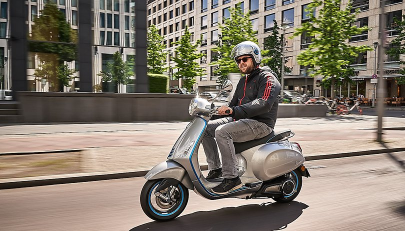 You could soon be charging your e-scooters in just 5 minutes