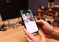 New Lego sets come alive with AR