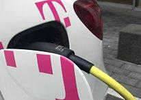 Deutsche Telekom startet deutschlandweites Ladenetz für Elektroautos