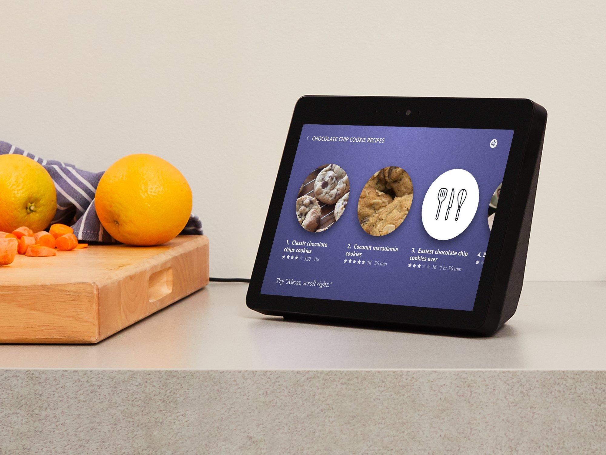 Amazon: Die neuen Echo-Modelle ab sofort kaufen