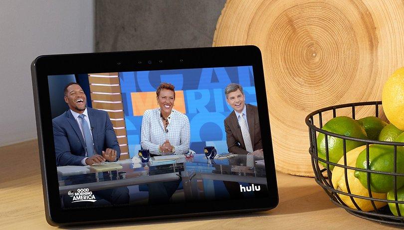 Echo Show, Dot, Input et d'autres encore : Amazon présente ses nouveaux appareils