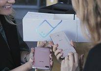 Toda la familia Asus ZenFone 4 Selfie y Max llega a Europa