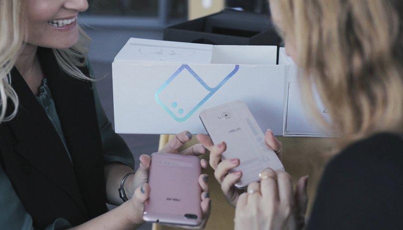 Você já pode trocar seu notebook Asus usado por um Zenfone novo