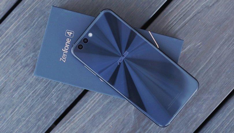 Prise en main de l'Asus ZenFone 4 : un concurrent sérieux au OnePlus 5 ?