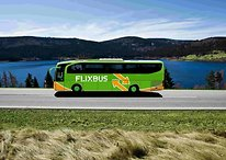 Grüner Fernbus: Im Flixbus mit Brennstoffzelle durch Europa