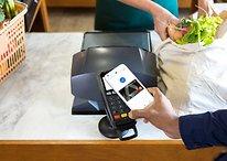 Umfrage: Zahlt Ihr mit dem Smartphone?