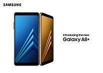 Samsung Galaxy A8 (2018): Ein neues A8, das dem S8 alle Ehre macht - ohne Android 8