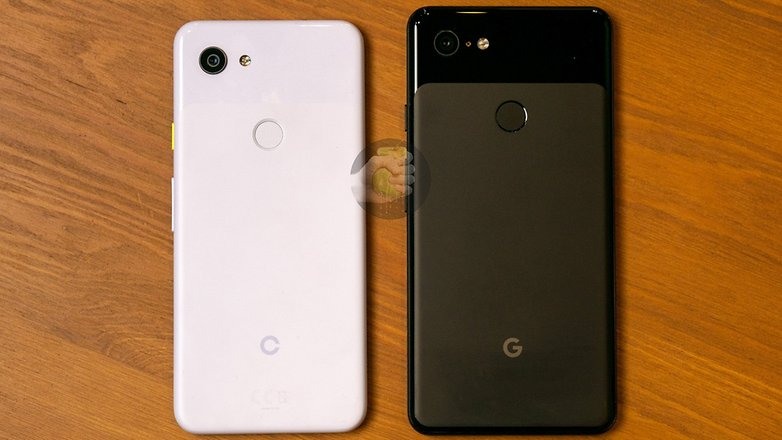 Google Pixel Sargo 5 copy