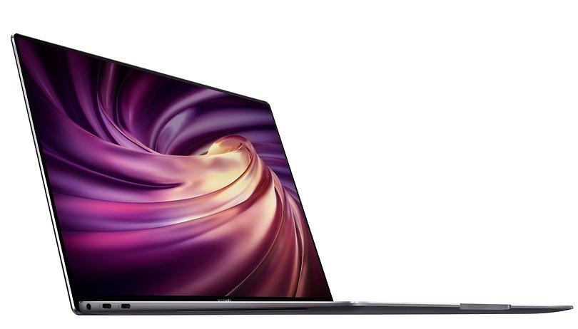 MateBook 14 y X Pro: Huawei se toma en serio sus ordenadores portátiles