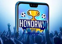 Honor 10 Foto-Challenge: Drei Gewinner stehen fest