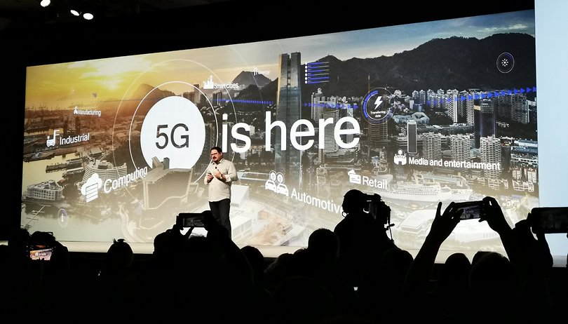Snapdragon Tech Summit: un primo sguardo al 5G di Qualcomm