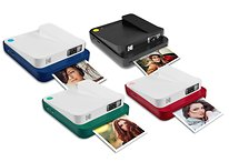 Smile! Kodak launches new instant camera, the Smile Classic
