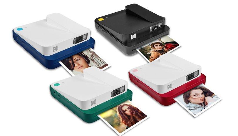 Kodak Smile Classic: sorridete di fronte alla nuova istantanea!
