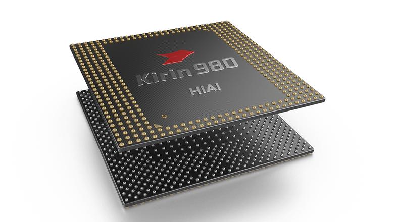 Kirin 980 1
