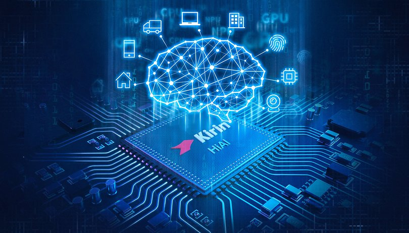 The mind in the machine: smartphone chips with artificial intelligence