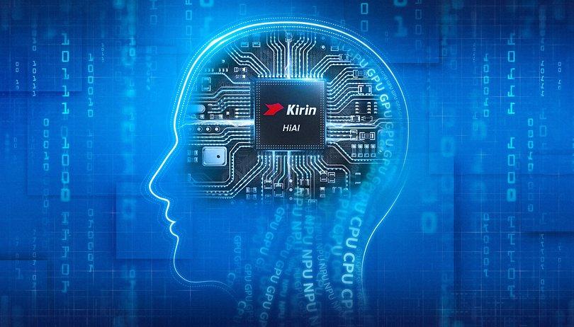 Huawei balla intorno a Qualcomm e Co. con il Kirin 980