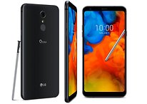"""Q Stylus, la nueva gama de LG con """"lápiz"""""""