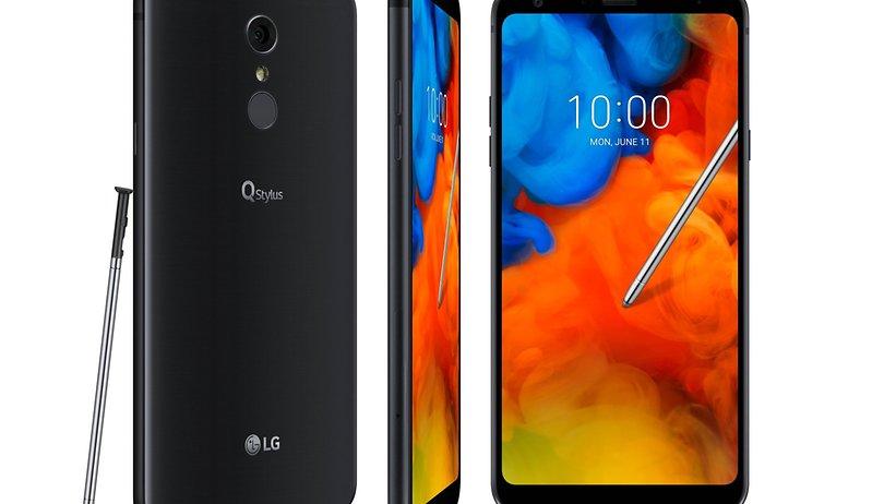LG unveils Q Stylus range to challenge Galaxy Note