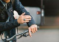 Levi's Commuter Trucker Jacket: Die smarte Jacke kommt