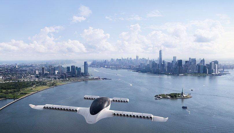 Lilium Jet : décollage immédiat pour le taxi aérien électrique ?