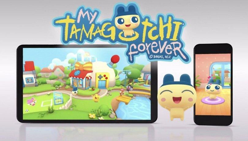 Oui, le Tamagotchi est de retour et sur Android
