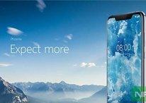 Immagini, specifiche e altro ancora: Nokia 8.1 si mostra prima del lancio ufficiale