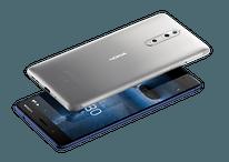 Lançado o Nokia 8 com câmera dupla e hardware de ponta