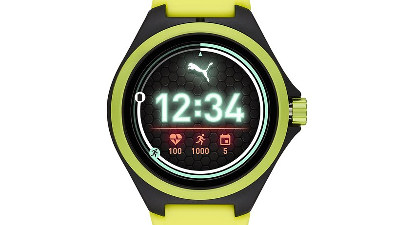 Fossil and Puma get sporty with new smartwatch collaboration
