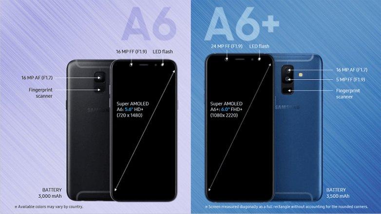 Samsung Galaxy A6 Plus 2018 1525045340 0 12