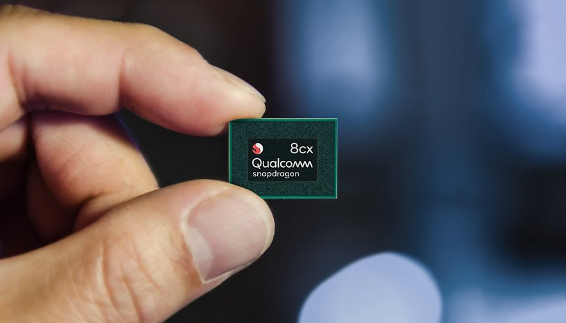 Snapdragon 8cx: Qualcomm si rivolge ai computer portatili Intel e Windows