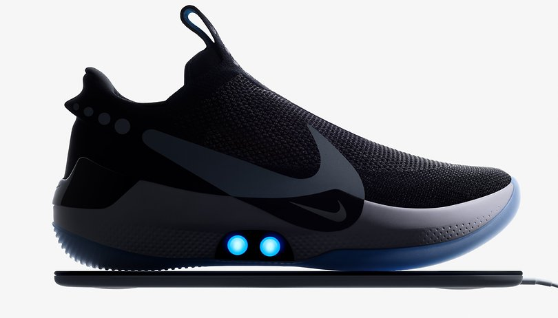 Nike Adapt BB: sneakers so smart they lace themselves