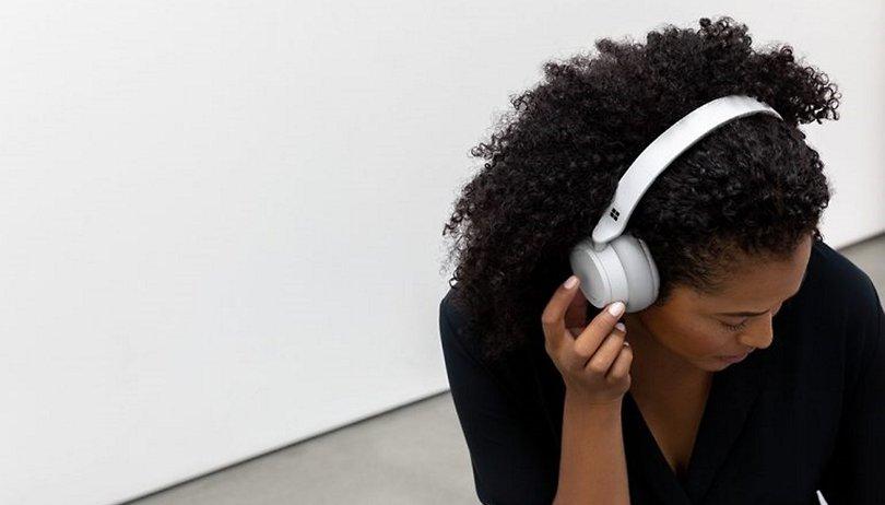 Microsoft Surface Headphones kommen nach Deutschland