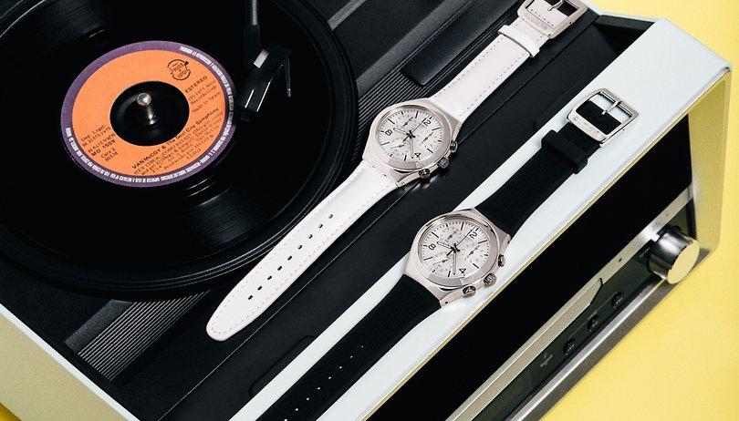 Swatch entwickelt ein Smartwatch-OS - aber warum eigentlich?