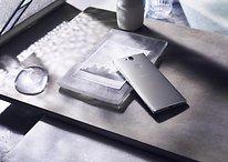Xperia XZ2 Premium: Sony lässt das Flaggschiff vom Stapel