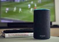 Neue Kommandos: Alexa wird rechtzeitig fit für die WM 2018
