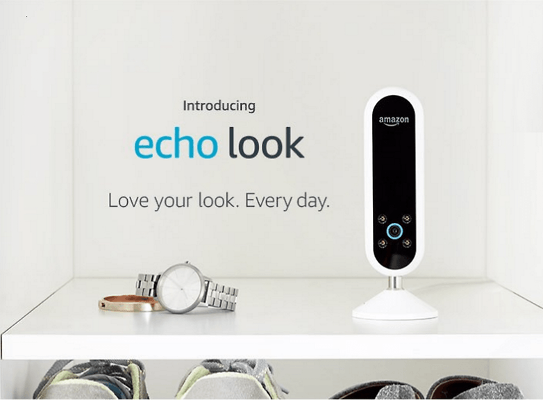 amazon echo look 4