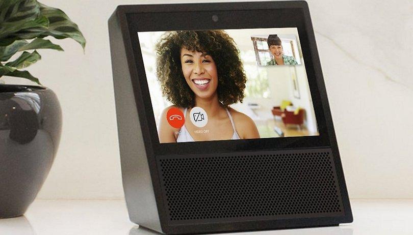 Amazon Echo Show: Mit Display und neuen Features gegen die Skeptiker