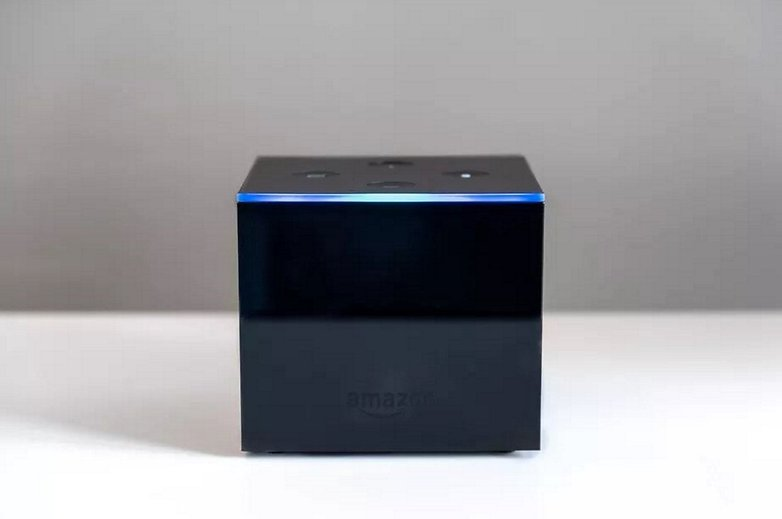 amazon fire tv cube 1