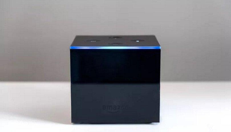 Fire TV Box: Amazon steckt drei Geräte in eine kleine Kiste