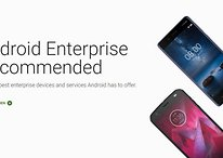 Android Enterprise Recommended: Was ist das?