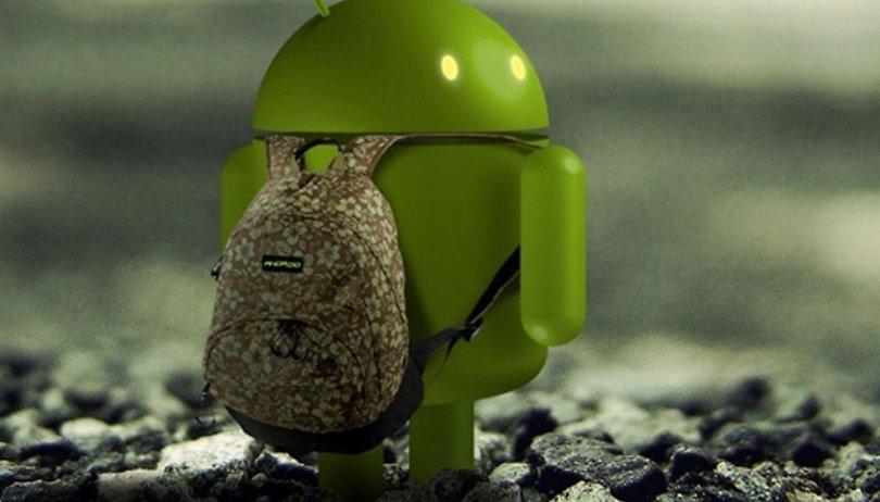 Huawei unter Druck der US-Behörden: Werft Android über Bord!