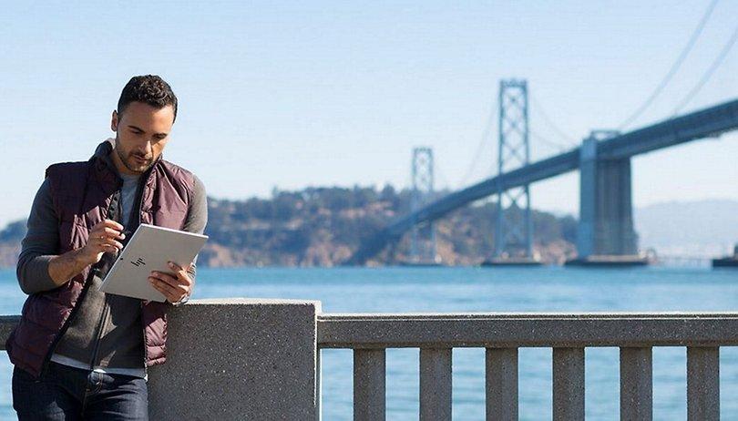 Always connected PC: Die fast perfekte Mischung aus Smartphone und PC