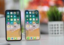 Sorgt ein iOS-Update für nicht mehr funktionierende iPhone 8 Displays?