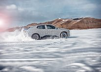 Tesla killer Byton tests EVs in ice and snow