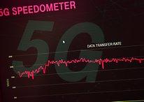 Il 5G di TIM in azione: connesso il primo dispositivo New Radio
