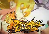Dragon Ball Legends mobile game announced