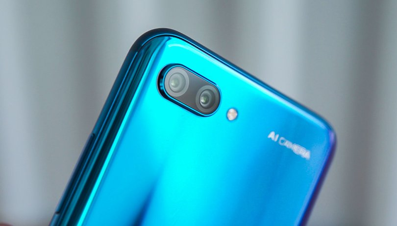 Honor 10 review: OnePlus has something to worry about