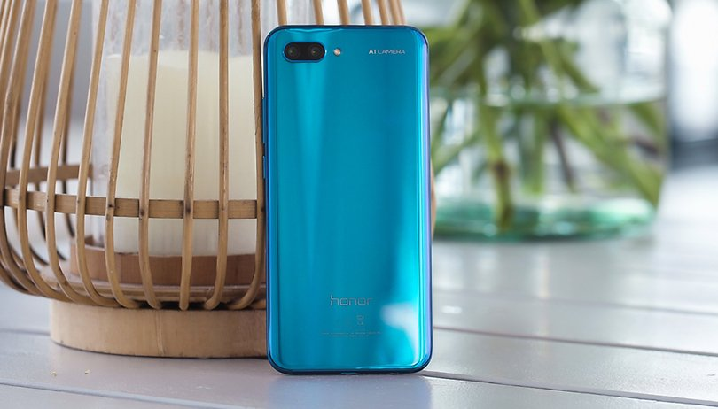 Honor View 20: Neue Infos zur Alternative zum Mate 20 Pro