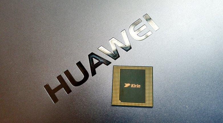 huawei kirin 970 new