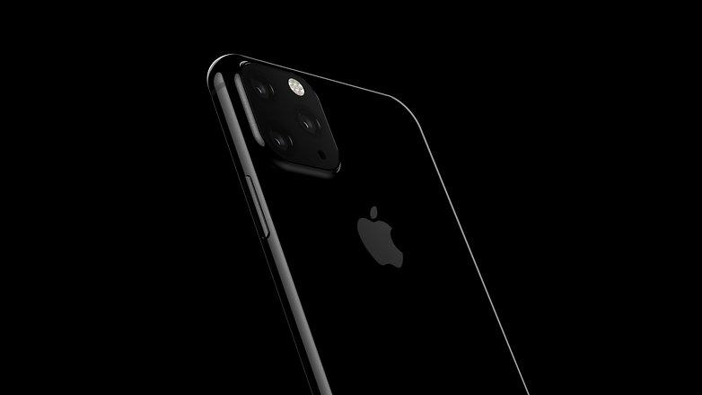 iPhone XI 5K2
